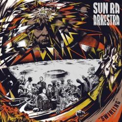 Swirling by The Sun Ra Arkestra